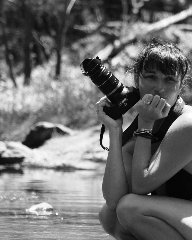 Judith Russo, Director of Creative EVents Photography