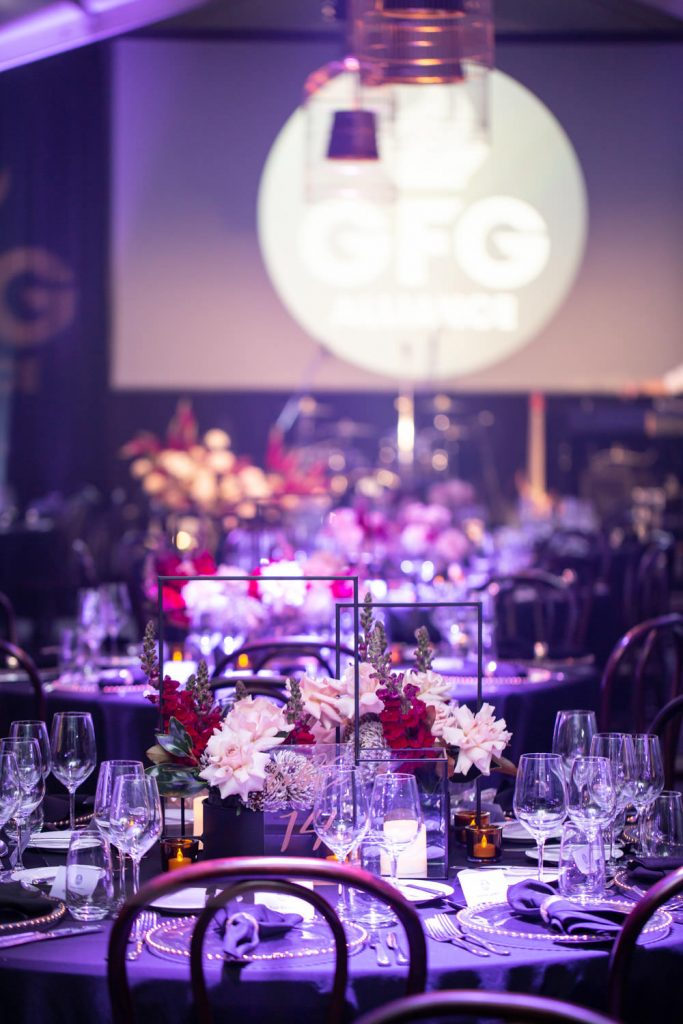 Corporate events photography
