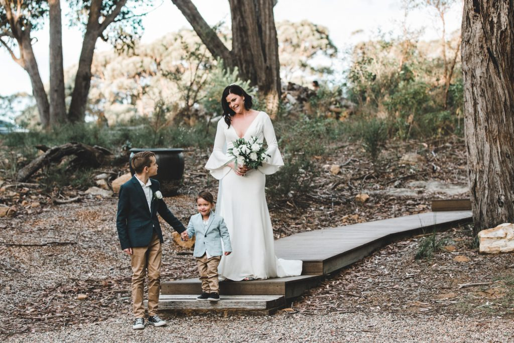 Wedding Photography Sydney and the Illawarra
