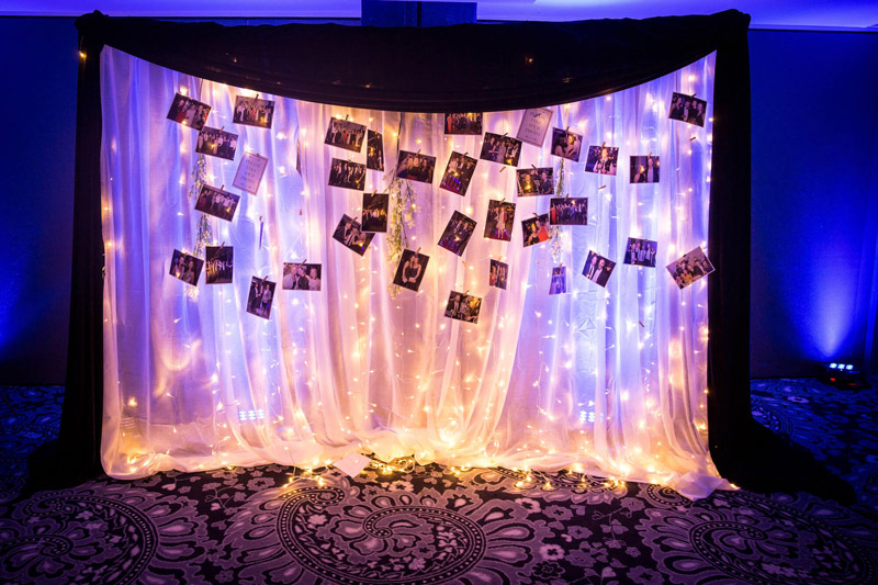 Illawarra quality photo booth corporate sml